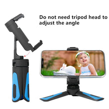 Phone Tripod Stand - Phonetographr