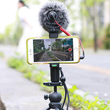 Phone Stabilizer and Filmmaker Kit - Phonetographr