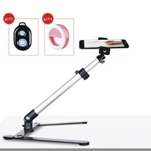Table Top Tripod For Phone - Phonetographr