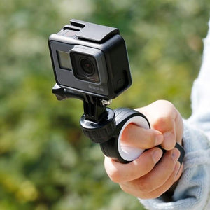 Smartphone Video Rig Grip - Phonetographr