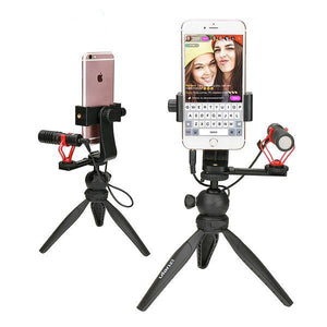 YouTube Live Streaming Video Kit - Phonetographr