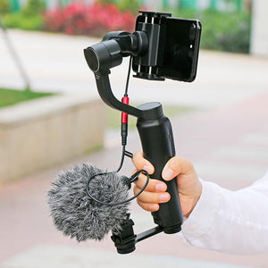 Phone Vlogging Kit - Phonetographr