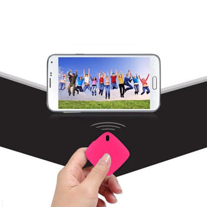 Wireless Shutter Release for iPhone iPad Samsung Huawei Xiaomi - Phonetographr