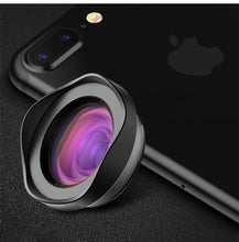 Wide Angle Phone Lens-16mm-Universal Clip - Phonetographr