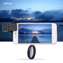 4 In 1 Filter Lens Kit-Universal For All Phones-37mm - Phonetographr