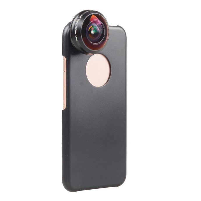 Fisheye lens Phone Case for iPhone 6/7/8 - Phonetographr