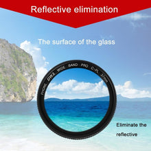 Circular Polarized Filter Lens For Your Phone-Universal - Phonetographr