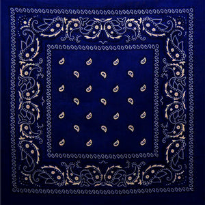 The Bandana Collection
