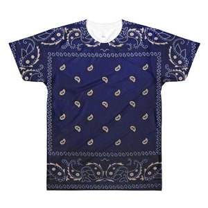 All-Over Printed T-Shirt
