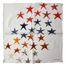 The Stars Cotton Bandana - THE BLACK EARS