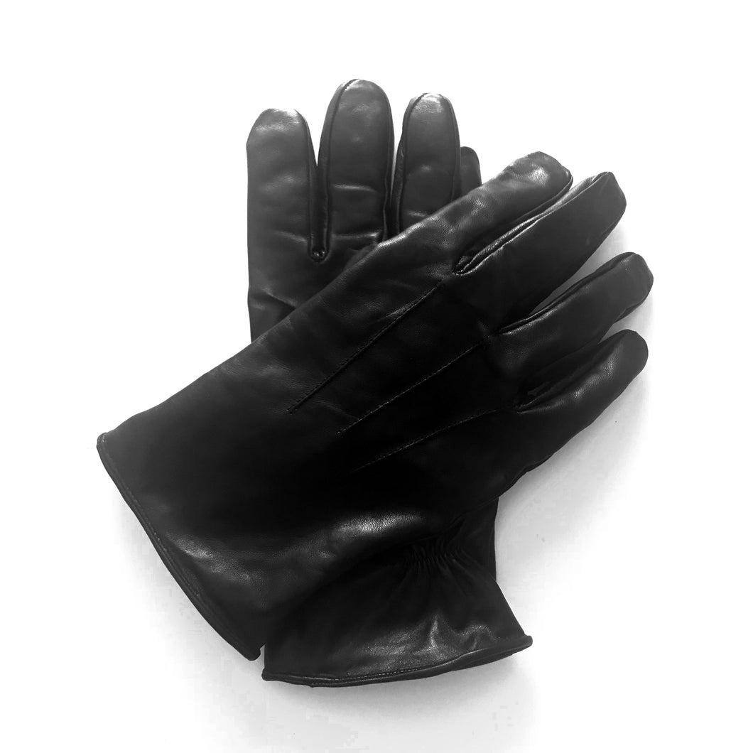 The Black Leather Gloves - THE BLACK EARS