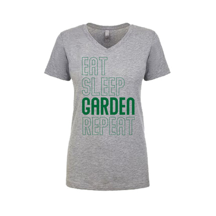 URBAN GARDENER: Eat Sleep Garden Repeat
