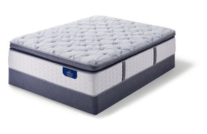 Serta Bellagio at Home Briaza II Super Pillow Top Firm