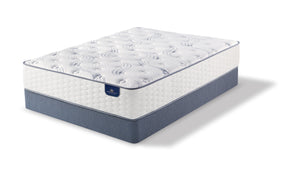 Serta Perfect Sleeper Kleinmon Plush