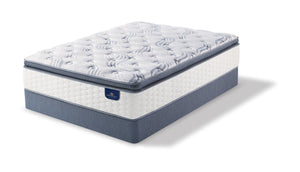 Serta Perfect Sleeper Kleinmon Super Pillow Top