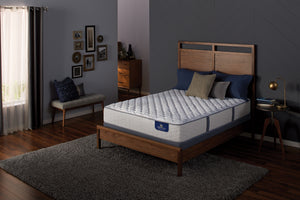 Serta Perfect Sleeper Elite Linden Pond Firm