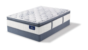 Serta Perfect Sleeper Elite Trelleburg Plush