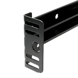 Steelock® Bolt-on Headboard + Footboard