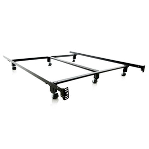 Steelock® Super-Duty Bed Frame