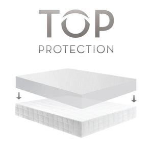 Five 5ided Smooth Mattress Protector