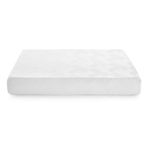 "Wellsville 11"" Gel Infused Memory Foam Mattress"