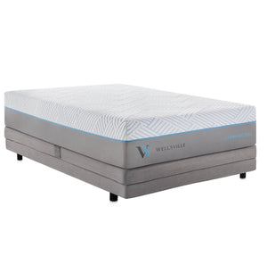 "14"" CarbonCool™ + Omniphase™ Mattress"