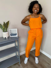 Adelle Pants Set