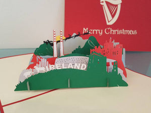 Christmas Ireland XL