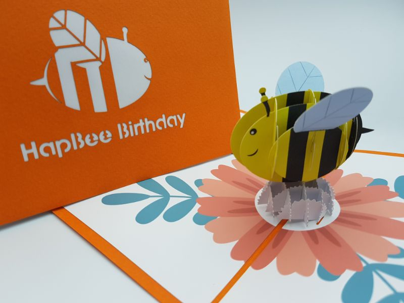 Birthday Bee