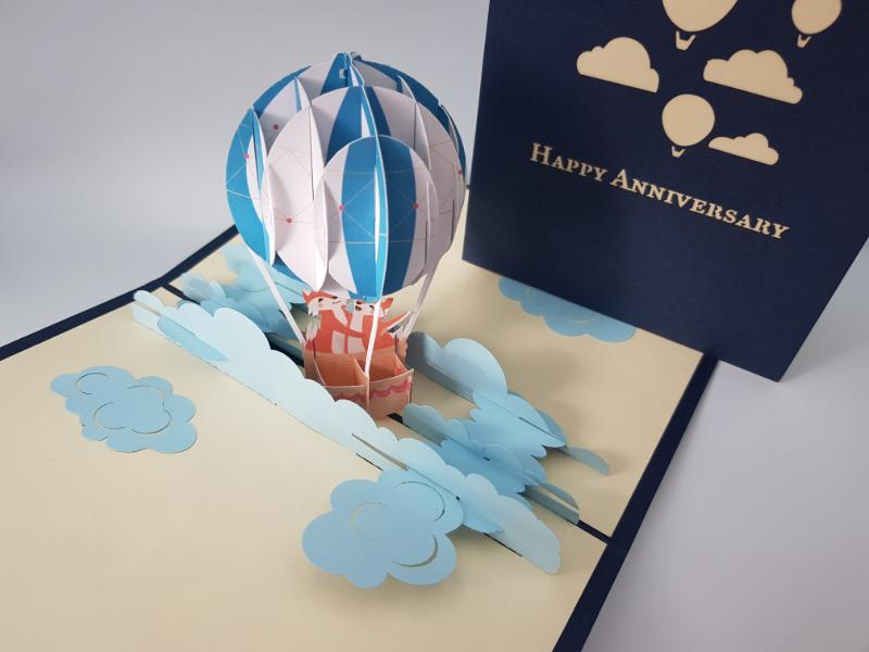 Anniversary in the Air