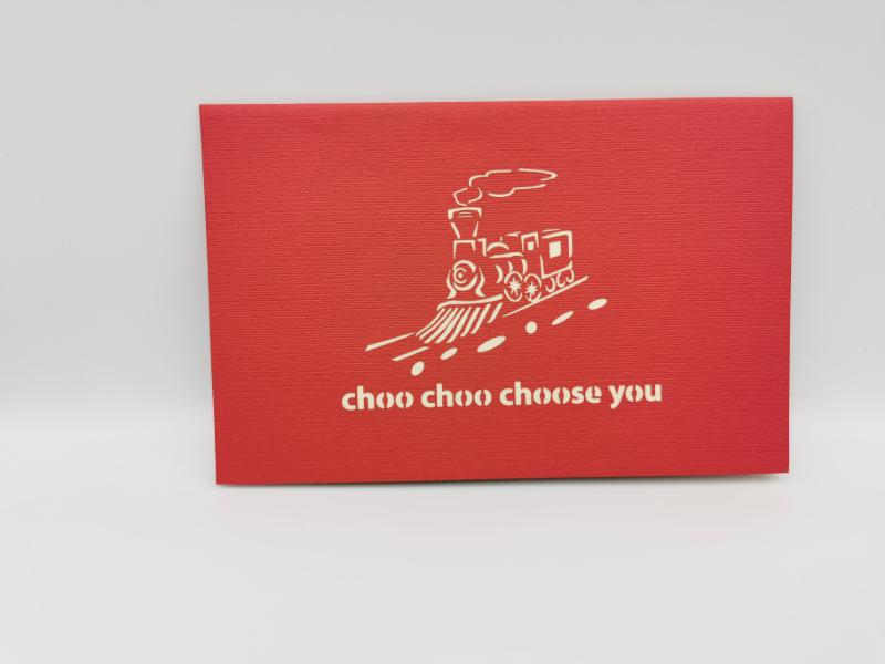 Cho Cho Choose (discounted - See description)