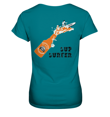 SUP Surfer Shirt-Ladies Premium Shirt