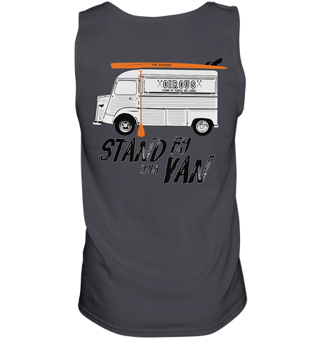 Stand By Your Van Tank-Top