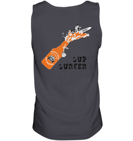 SUP Surfer Shirt-Tank-Top