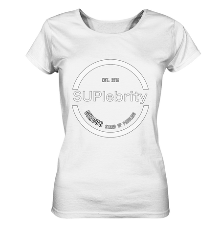 Spock Ladies Organic Shirt