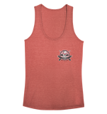 Stand By Your Van Ladies Organic Tank Top
