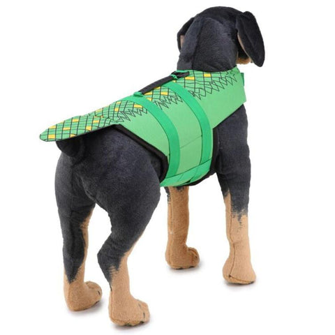 Creative funny lifejacket for your Puppy