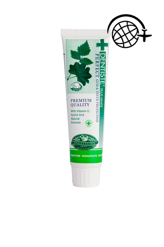Dentiste' Travel Toothpaste
