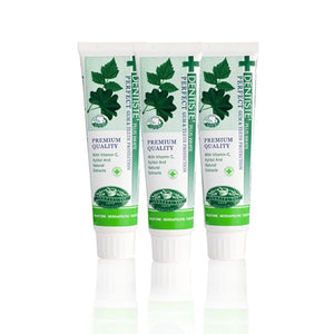 Dentiste Nighttime Toothpaste Bundle - Toothpaste