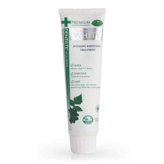 Dentiste New Zealand Whitening Toothpaste