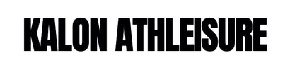 KALON ATHLEISURE | Authentic Australian Streetwear