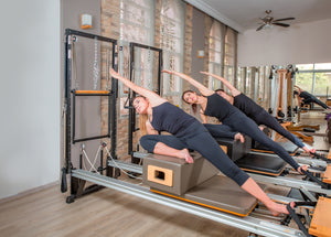 Want To Try Pilates? Here Are 7 Health Benefits As To Why You Should
