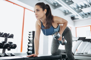 5 Scientifically Proven Strategies To Get Better Results During Workout Routines