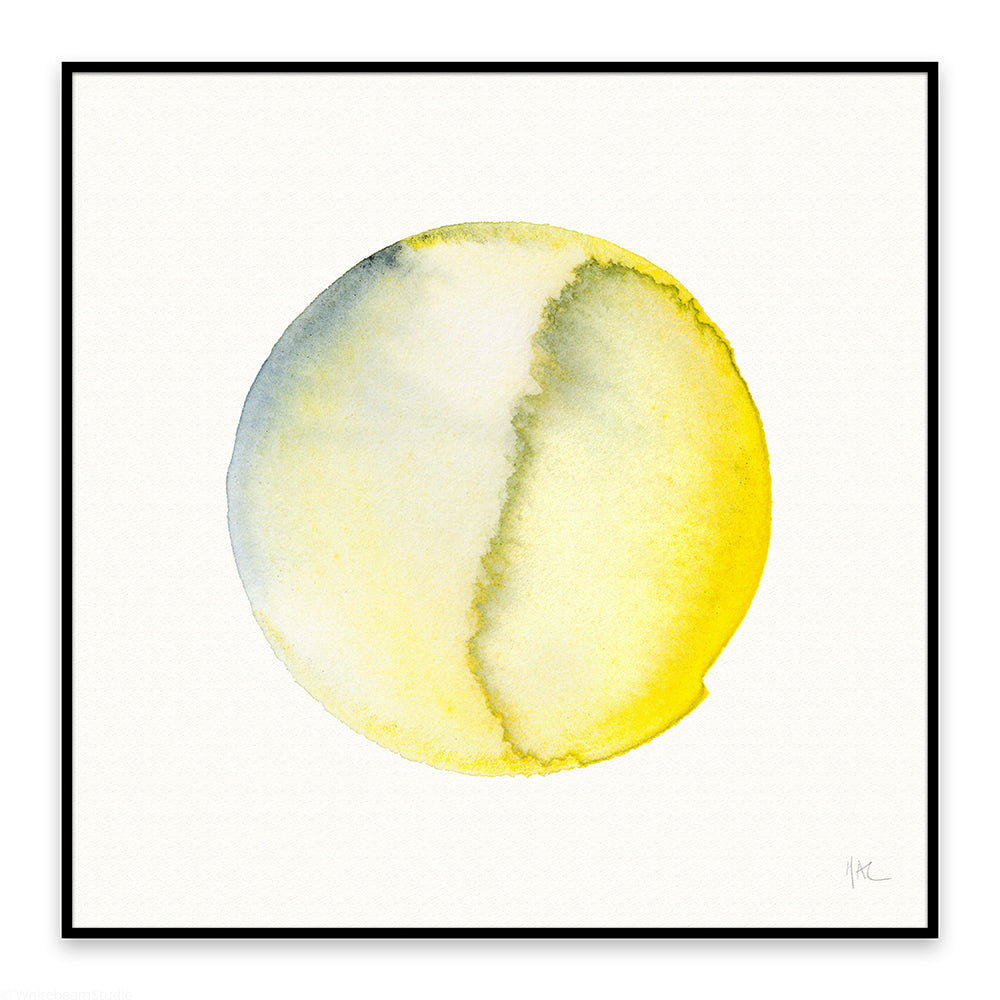 ECLIPSE 1|I limited edition print