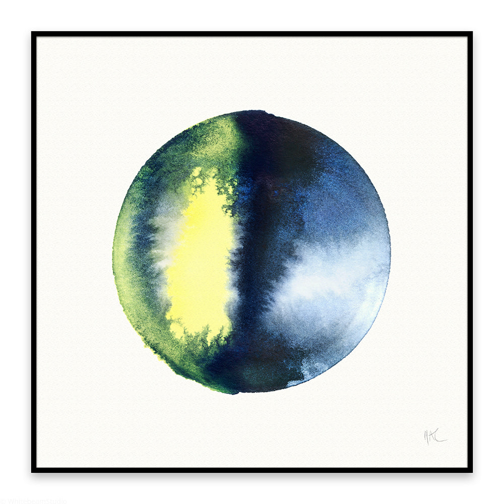 ECLIPSE 1|VI limited edition print