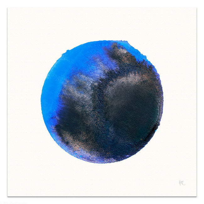 ECLIPSE 1|XI limited edition print