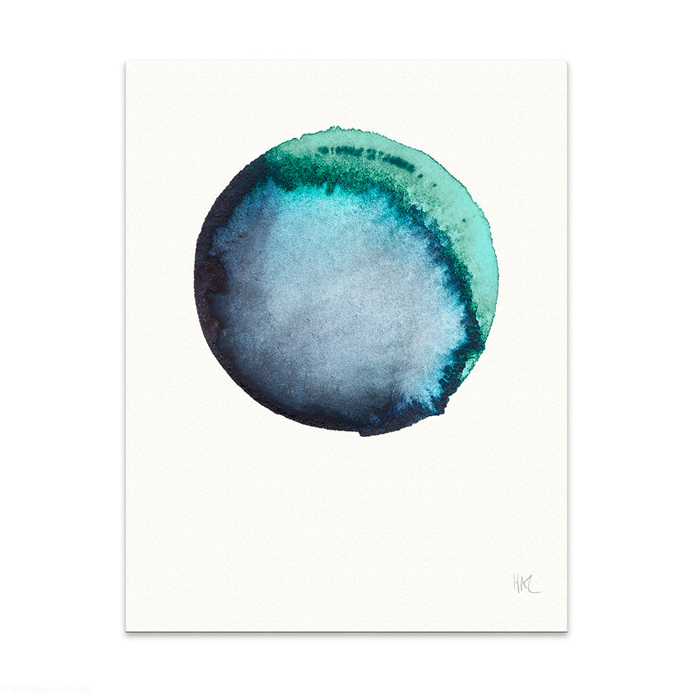 ECLIPSE 1|XII limited edition print