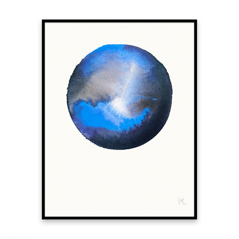 ECLIPSE 1|XIII limited edition print