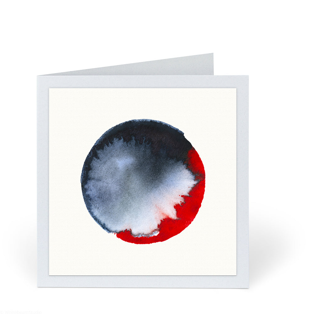ECLIPSE 2|V card to keep