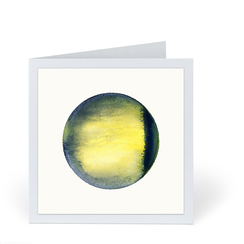ECLIPSE 2|II card to keep